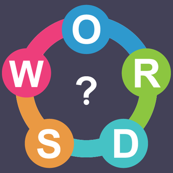 ​Word Search: Unscramble words
